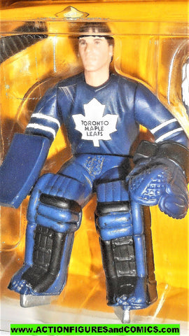 Starting Lineup FELIX POTVIN 1995 Toronto Maple Leafs hockey CANADA moc
