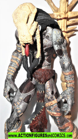 Spawn wetworks FRANKENSTEIN MONSTER 1996 series 2  todd mcfarlane 100%