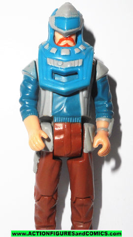 M.A.S.K. kenner ALEX SECTOR boulder mountain complete mask cartoon animated