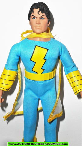 dc super heroes retro action SHAZAM JR freddy freeman captain marvel universe