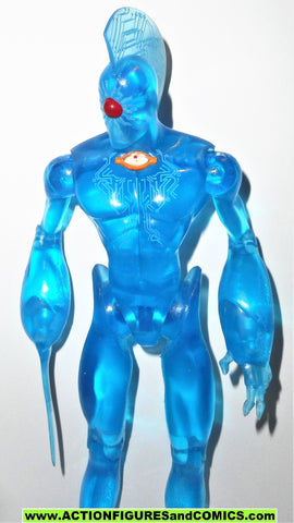 dc direct OMAC brother eye collectibles infinite crisis 2006 universe