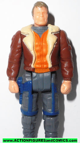 M.A.S.K. kenner ACE RIKER mask cartoon animated action figure fig