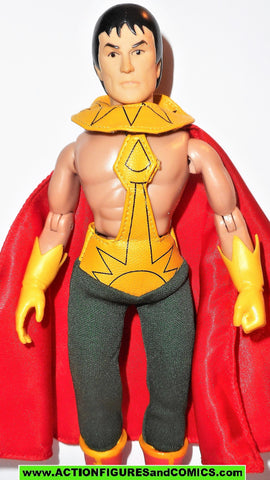 dc super heroes retro action EL DORADO super friends powers mattel universe