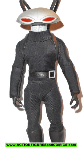 dc super heroes retro action BLACK MANTA aquaman universe movie