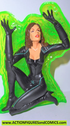 marvel legends JEAN GREY marvel girl phoenix X-Men movie toy biz movie 2000