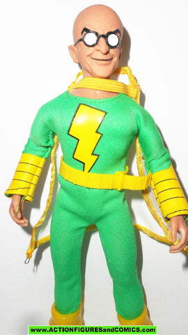 dc super heroes retro action DR SIVANA green shazam captain marvel universe