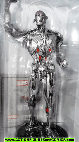 Marvel Eaglemoss ULTRON #13 MOVIE series 5 inch Avengers AGE OF