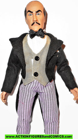 dc super heroes retro action ALFRED batman butler dc universe