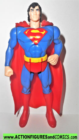 Superman Man of Steel POWER FLIGHT SUPERMAN 1995 Kenner
