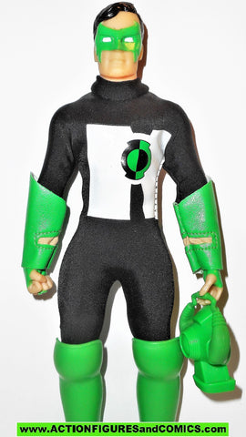dc super heroes retro action KYLE RAYNER 8 inch mego green lantern