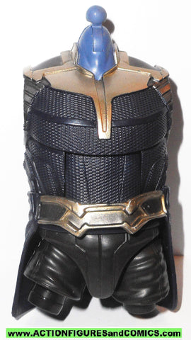 marvel legends THANOS TORSO avengers infinity war baf build a figure part