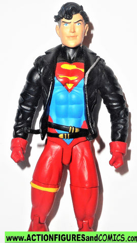 dc direct SUPERBOY The return of superman 2004 collectibles universe series 1
