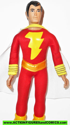 dc super heroes retro action SHAZAM CAPTAIN MARVEL mattel universe 000