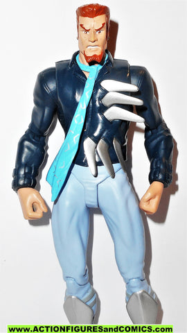 DC direct CAPTAIN BOOMERANG identity crisis boomer collectibles