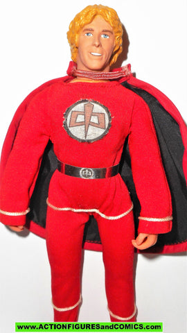 Greatest American Hero RALPH 8 inch mego vintage retro classic tv series