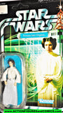 star wars action figures PRINCESS LEIA ORGANA votc saga collection 2004 moc