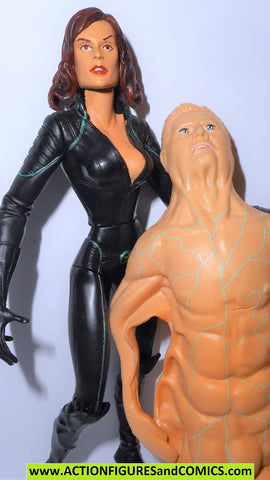 marvel legends JEAN GREY movie 2001 series toy biz famke janssen