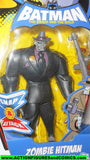 batman the brave and the bold SOLOMON GRUNDY dc universe Zombie hitman MOC
