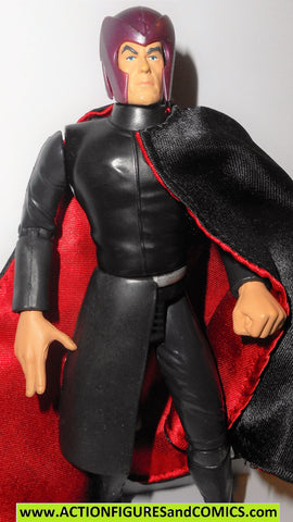 marvel legends MAGNETO x-men movie toy biz 2000 universe action figure
