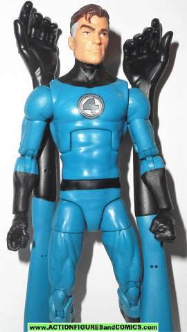 marvel legends MR FANTASTIC walgreens 2017 fantastic four 4