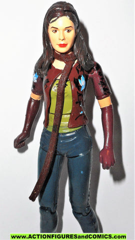 marvel legends ROGUE movie 2000 2 pack variant x-men toy biz