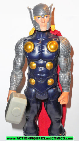 Marvel Titan Hero THOR avengers 12 inch movie universe