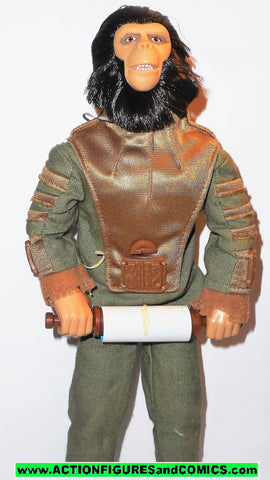 Planet of the Apes CORNELIUS 12 inch 1/6 scale hasbro movie signature series