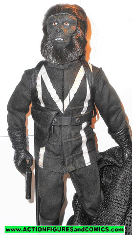 Planet of the Apes GORILLA SERGEANT 12 inch hasbro movie pota