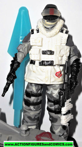 gi joe ICE VIPER COBRA 2009 v3 rise of cobra movie series complete