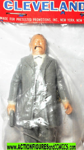 Presidents of the United States Marx #22 24 GROVER CLEVELAND 1960's mib moc