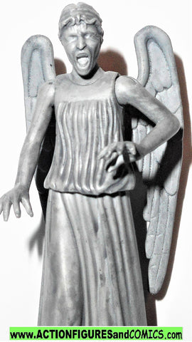 doctor who action figures WEEPING ANGEL original 3.75 inch dr