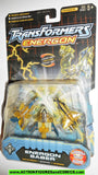 transformers energon ENERGON SABER star dark minicon team mini cons con moc