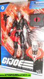 gi joe DESTRO 6 inch CLASSIFIED series 03 3 2020 gijoe mib moc