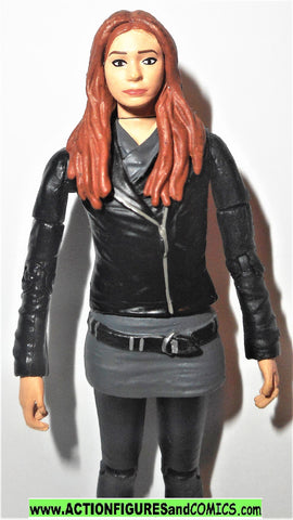 doctor who action figures AMY POND 3.75 inch Karen Gillan 11th doctor