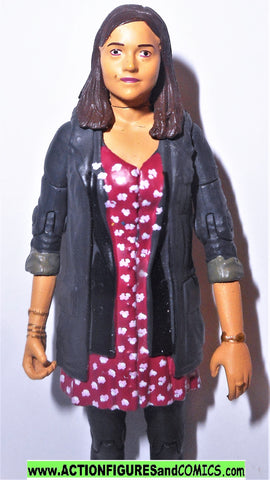 doctor who action figures CLARA OSWALD 3.75 inch wave 2 2013 dr fig