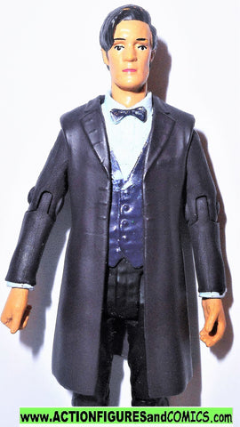 doctor who action figures ELEVENTH DOCTOR 3.75 inch series 6 2013 dr fig