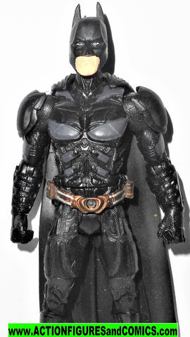 dc universe classics BATMAN movie masters dark knight rises mattel toys