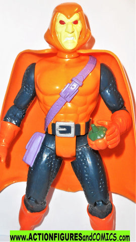 Spider-man the Animated series HOBGOBLIN 10 inch toybiz marvel universe