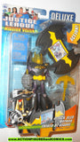 justice league unlimited BATMAN mission vision ATTACK SLED jlu dc universe moc