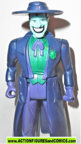 batman animated series JOKER Laughing Matter 2002 dc universe
