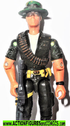 gi joe SNAKE EYES CLASSIFIED Vietnam DTC direct to consumer series