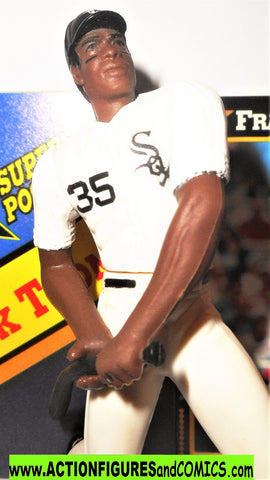 Starting Lineup FRANK THOMAS 1992 Chicago White Sox sports baseball 2