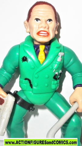 dick tracy INFLUENCE 100% complete playmates 1990 movie series