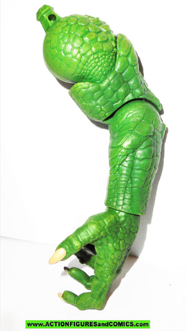 DC Universe classics KILLER CROC LEFT ARM Multiverse batman 2019