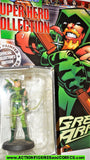 DC Eaglemoss chess GREEN ARROW #7 dc universe super hero collection