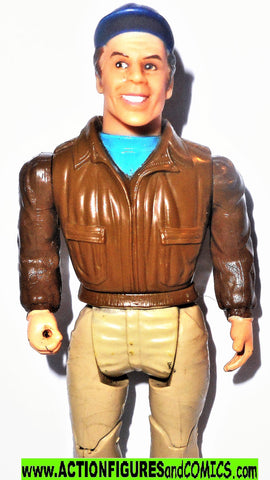A-Team MURDOCK howling mad 1983 galoob 6 INCH action figures