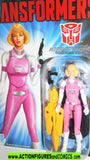transformers ARCEE only human gi joe 2016 collectors club moc