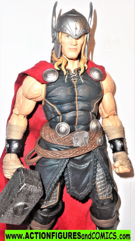 Marvel Icons THOR 12 inch legends 2017 Hasbro modern universe