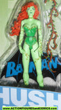 dc direct POISON IVY Batman HUSH collectibles action figures universe moc