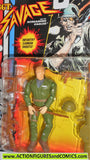 Gi joe D-DAY 1994 Sgt Savage gijoe g i action figure hasbro moc